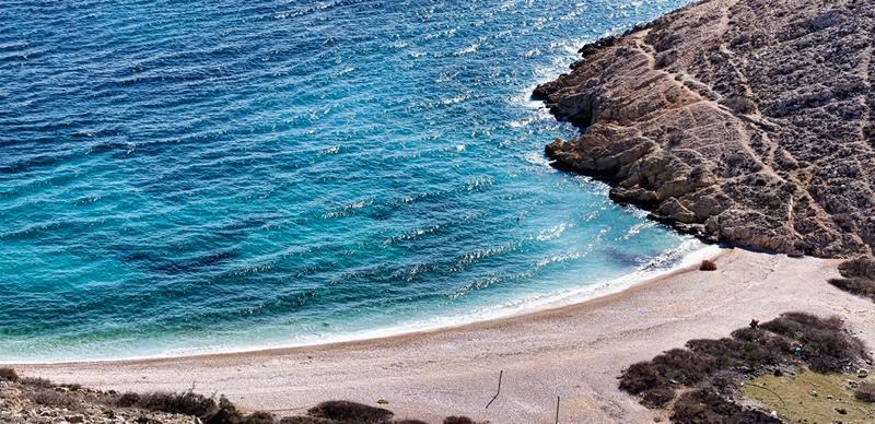 Slikovni rezultat za plaže otoci